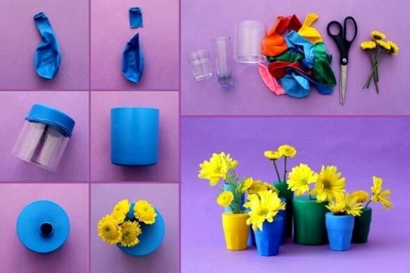 Easy-Crafts-Using-Balloons-3