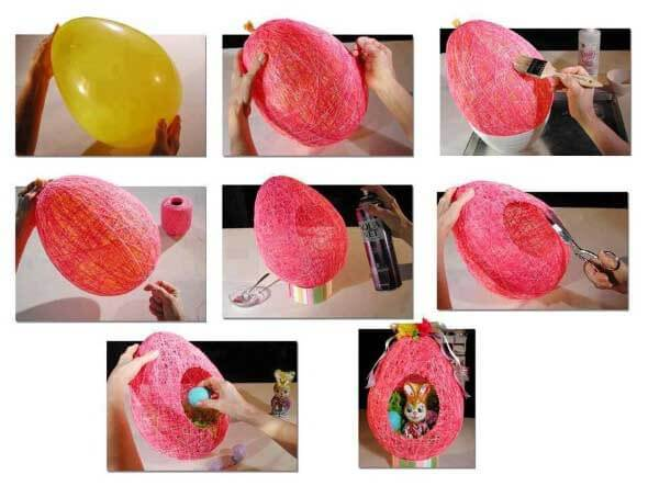 Easy-Crafts-Using-Balloons-4