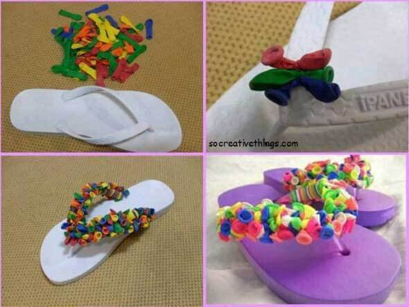 Easy-Crafts-Using-Balloons-7