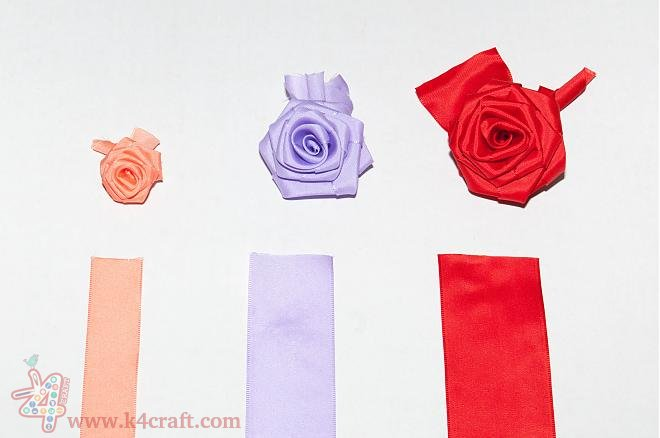 How-to-make-a-ribbon-rosette-k4craft-2