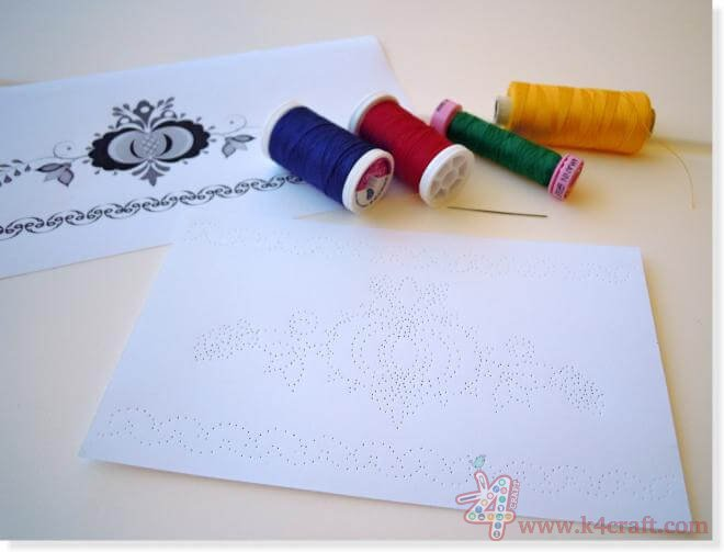 Paper-Embroidery-card-k4craft-4