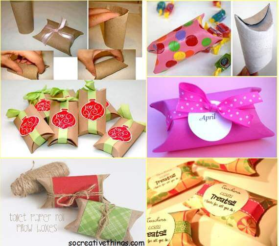diy-creative-gift-wrapping-ideas-from-old-stuff