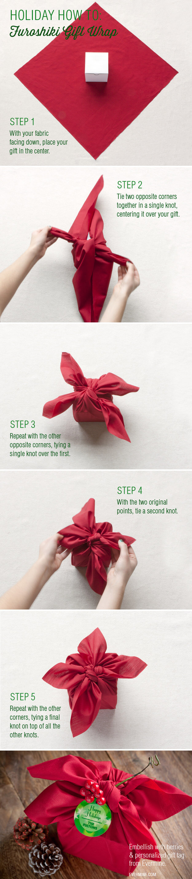 Diy Creative Gift Wrapping Ideas1