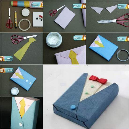 20 Unique Adorable Gift Wrapping Ideas K4 Craft