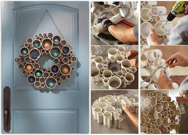 diy-pvc-pipe-door-wreath