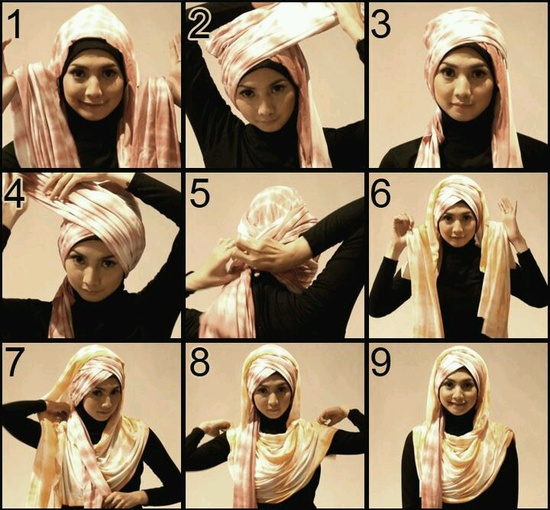 hijab-styles-step-by-step-4