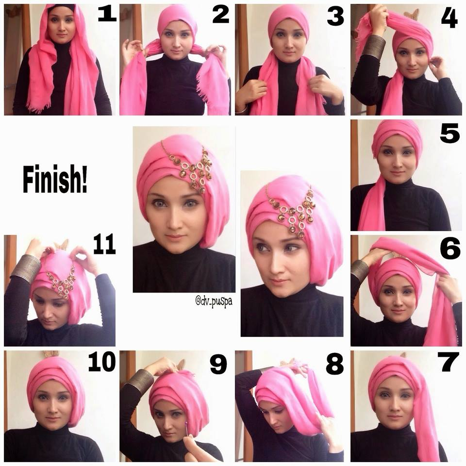 Hair Hijab Style Compare Prices On Hair Hijab Style Online