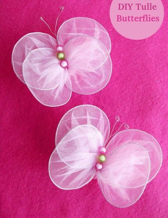 make-tulle-butterflies-using-wire-k4craft-1