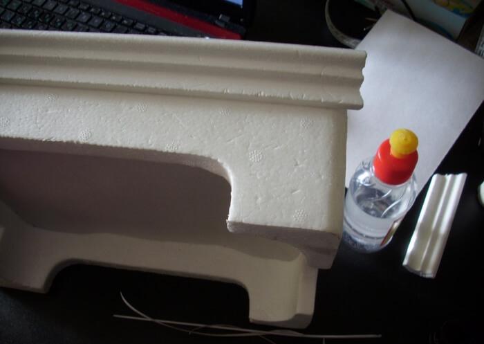 pooja-chowki-using-thermocol-k4craft-4