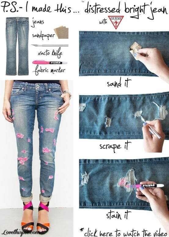 stain-rip-jeans-k4craft