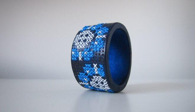Embroidered-bracelet-1