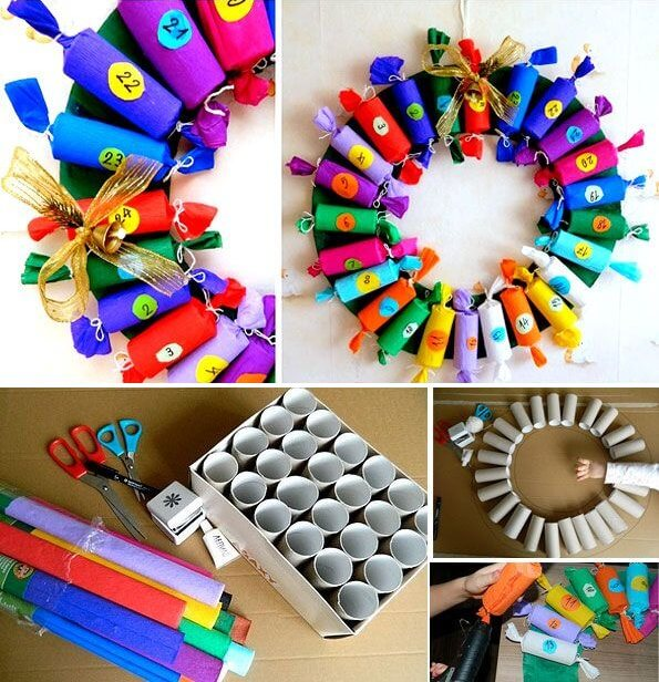Toilet Paper Roll Craft Ideas 2 K4 Craft