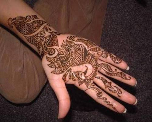 Image Source: hdbridalmehndipics.blogspot.com