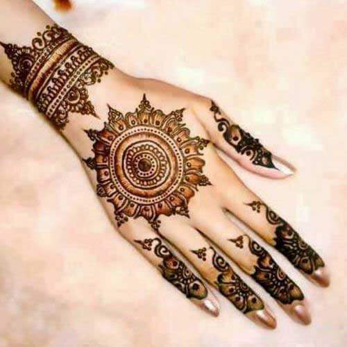 20 trending beautiful henna mehndi designs k4 craft
