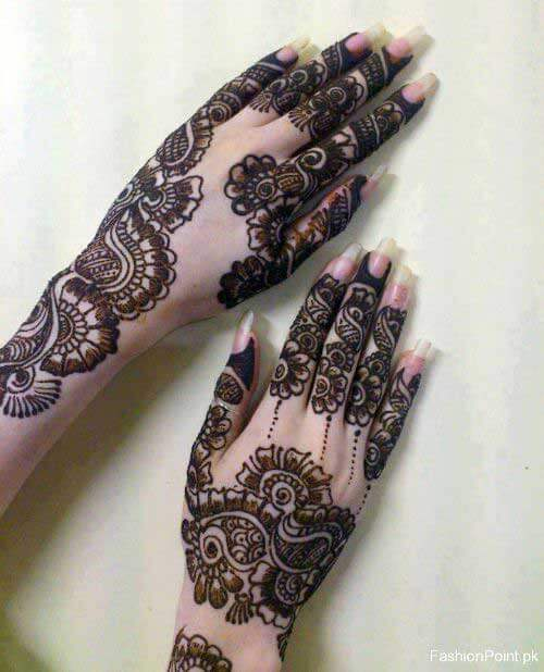 Beautiful-Henna-Mehndi-Designs-10