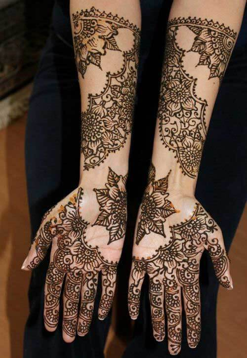 Beautiful-Henna-Mehndi-Designs-14