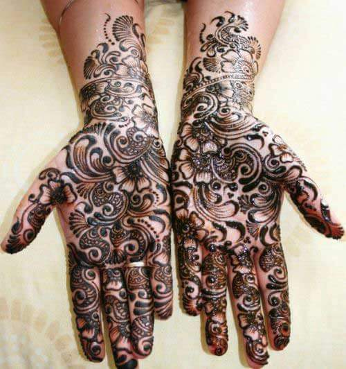Beautiful-Henna-Mehndi-Designs-19