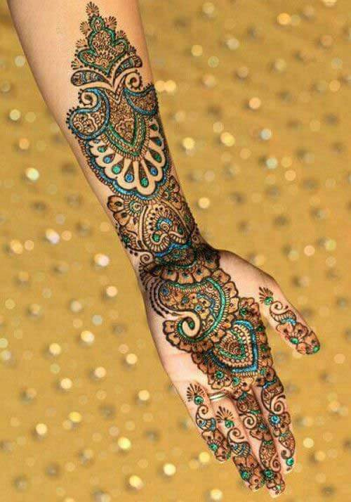 Beautiful-Henna-Mehndi-Designs-6