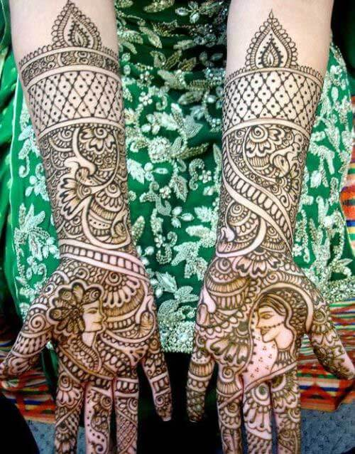 Beautiful-Henna-Mehndi-Designs-9