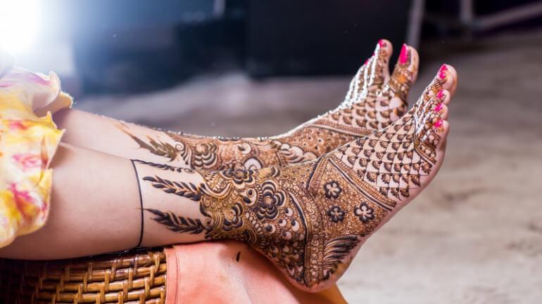 Mehndi Palm Designs 2017 : Mehndi design palm makedes