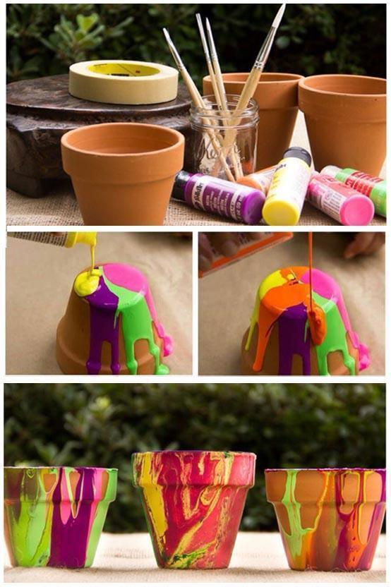 Cool Diy Projects Step By Step K4 Craft