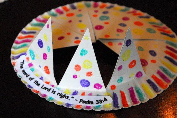 Birthdays, Crafts And Kids - K4 Craft