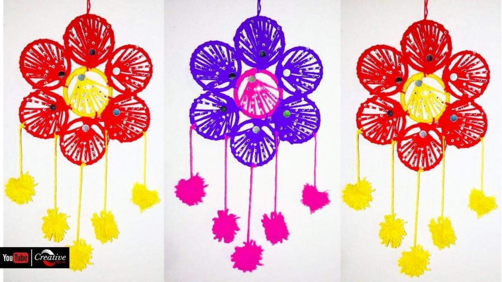 Promote Your Art With K4craft Free Promotion See More Previous Article 20 Diy Easy Wall Hanging
