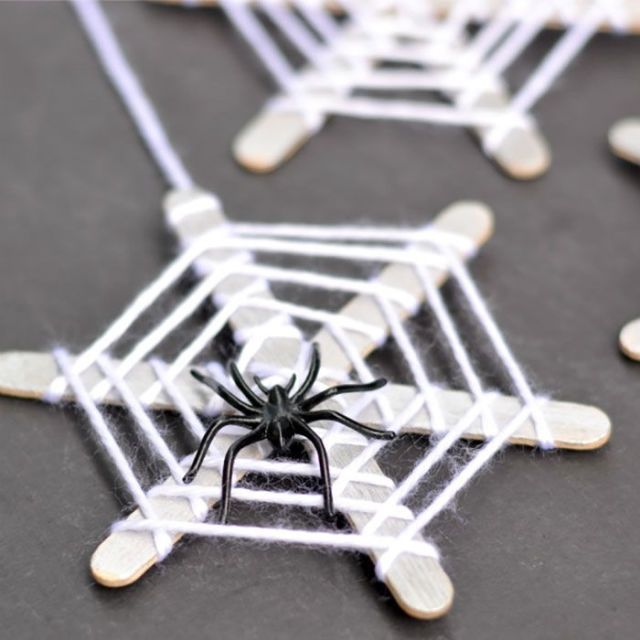 spider craft ideas 15 creative diy crafts for k4 craft 2982