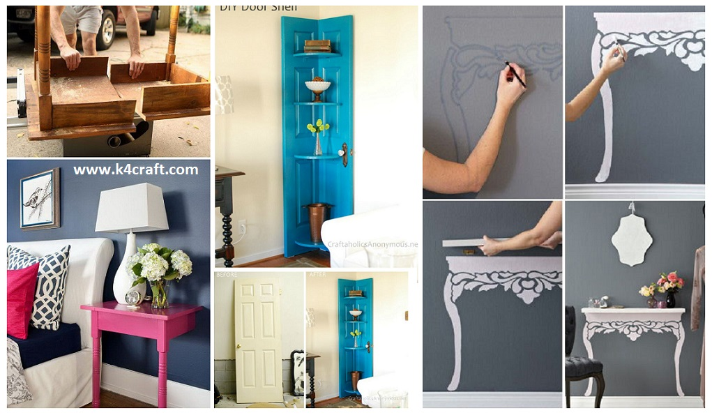 15 easy to make diy home decorating ideas