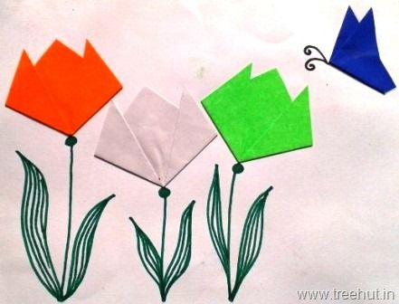 craft ideas for independence day 100 diy craft ideas for india independence day and 6188