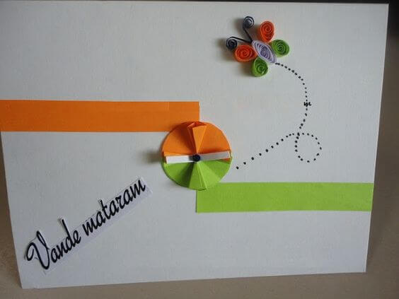 100  diy craft ideas for india independence day and