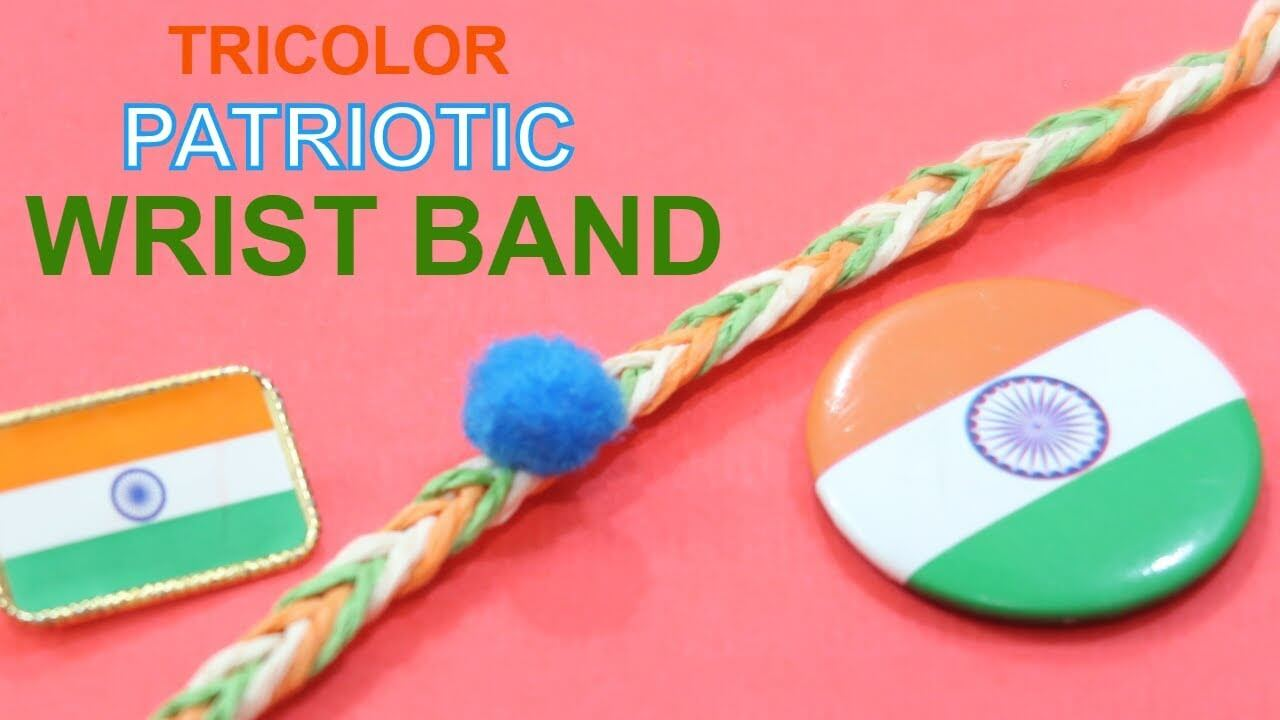 100 Diy Craft Ideas For India Independence Day And Republic Day