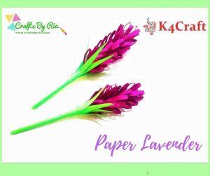 Craft Artist : Ria Cheripuram
