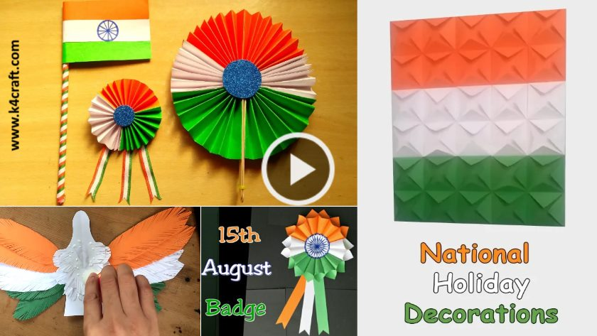 Independence Day Archives K4 Craft