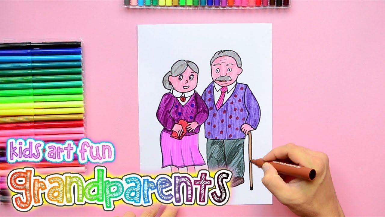Senior Citizen S Day Special Easy Craft Ideas K4 Craft