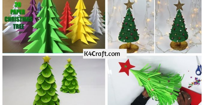 unique christmas trees tree ideas that will make your 12604