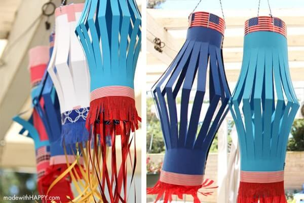 Patriotic Fourth of July Party Ideas to Celebrate America